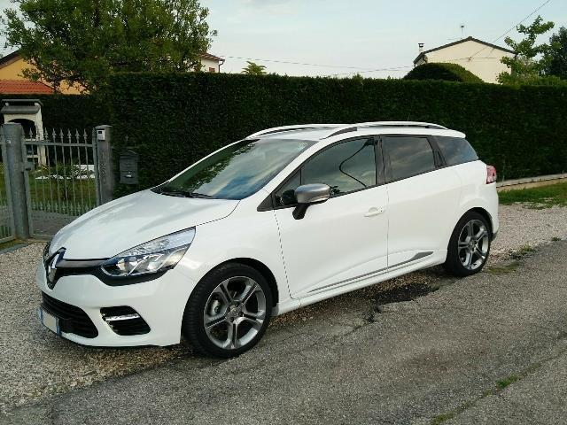 sold renault clio sporter 1 2 tce used cars for sale autouncle. Black Bedroom Furniture Sets. Home Design Ideas