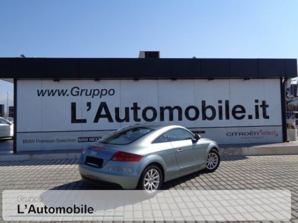 Sold Audi Coup 233 1 8 Tfsi Advanced Used Cars For Sale