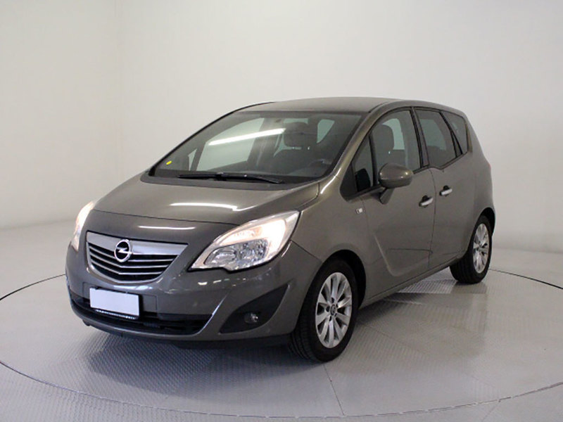 sold opel meriva 1 3 cdti 95cv eco used cars for sale autouncle. Black Bedroom Furniture Sets. Home Design Ideas