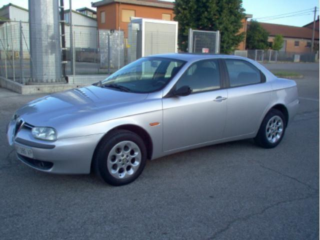 sold alfa romeo 156 16v twin used cars for sale. Black Bedroom Furniture Sets. Home Design Ideas