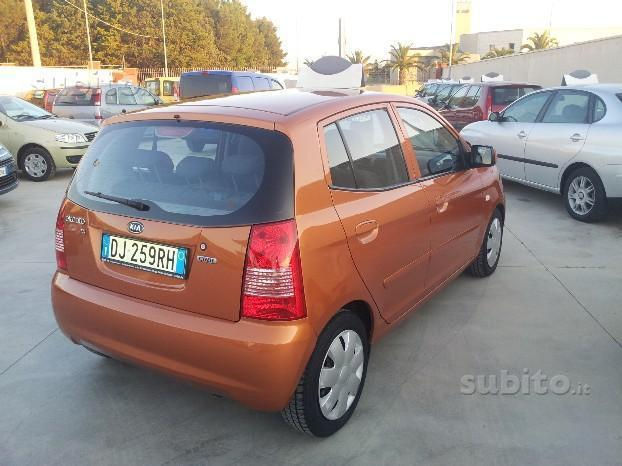 sold kia picanto 1100 diesel used cars for sale autouncle. Black Bedroom Furniture Sets. Home Design Ideas