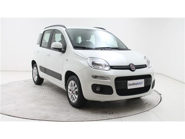 sold fiat panda lounge used cars for sale autouncle. Black Bedroom Furniture Sets. Home Design Ideas