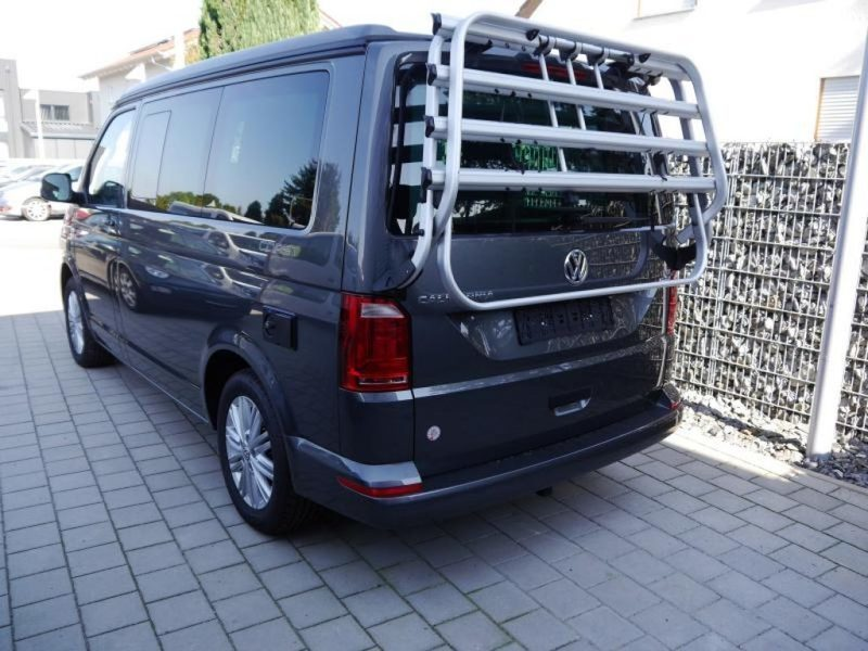 sold vw california t6 2 0 tdi dpf used cars for sale. Black Bedroom Furniture Sets. Home Design Ideas