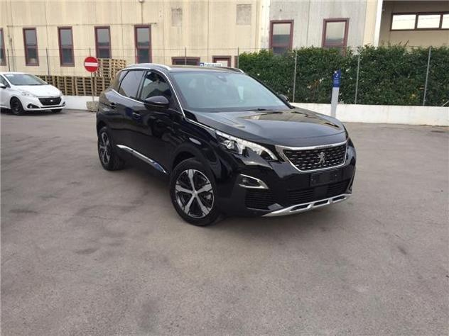 sold peugeot 3008 hdi 120 eat6 gt used cars for sale. Black Bedroom Furniture Sets. Home Design Ideas