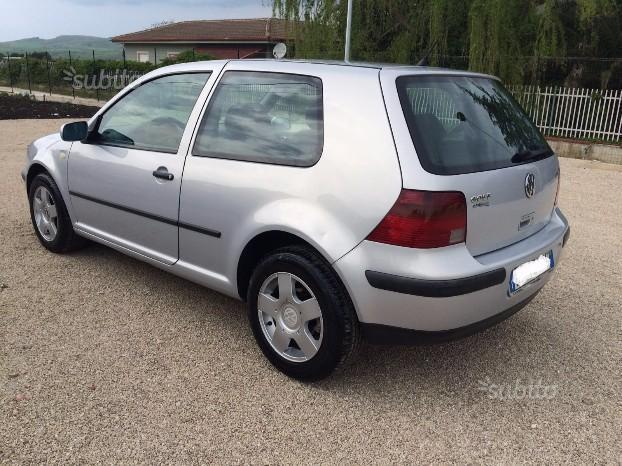 sold vw golf 4 1 9 tdi 110 cv 1999 used cars for sale autouncle. Black Bedroom Furniture Sets. Home Design Ideas