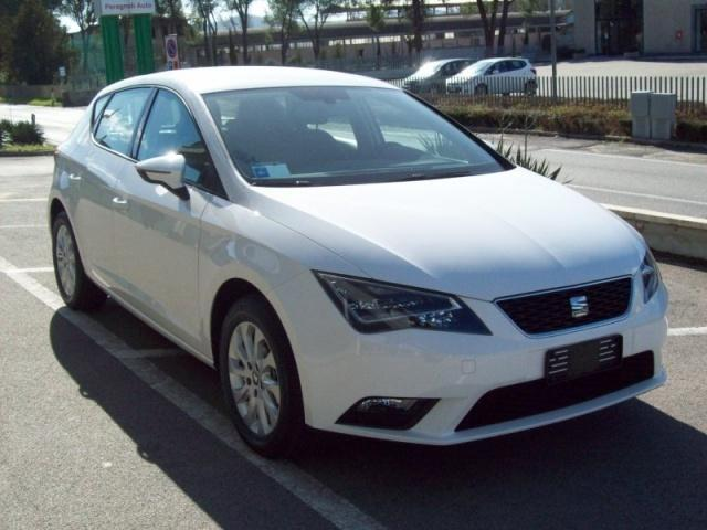 sold seat leon 1 6 tdi 105cv cr st used cars for sale autouncle. Black Bedroom Furniture Sets. Home Design Ideas