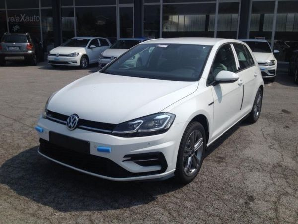 sold vw golf 7 1 5 tsi act sport 5 used cars for sale autouncle. Black Bedroom Furniture Sets. Home Design Ideas