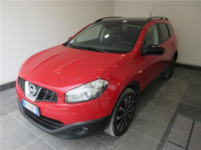 sold nissan qashqai 2 qashqai 2 1 used cars for sale autouncle. Black Bedroom Furniture Sets. Home Design Ideas