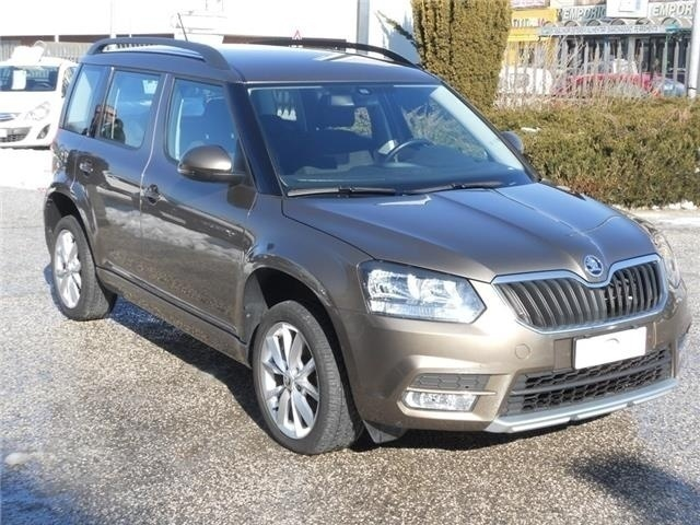 sold skoda yeti 1 2 tsi ambition s used cars for sale autouncle. Black Bedroom Furniture Sets. Home Design Ideas