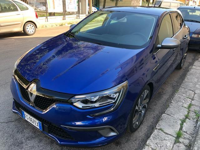 sold renault m gane gt dci 165 cv used cars for sale autouncle. Black Bedroom Furniture Sets. Home Design Ideas