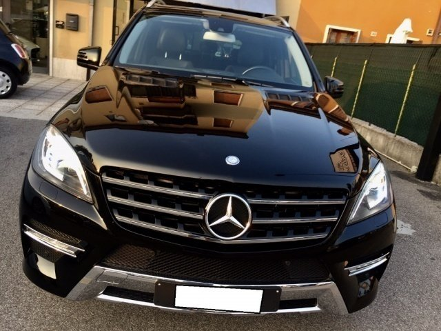 sold mercedes ml350 bluetec 4matic used cars for sale autouncle. Black Bedroom Furniture Sets. Home Design Ideas