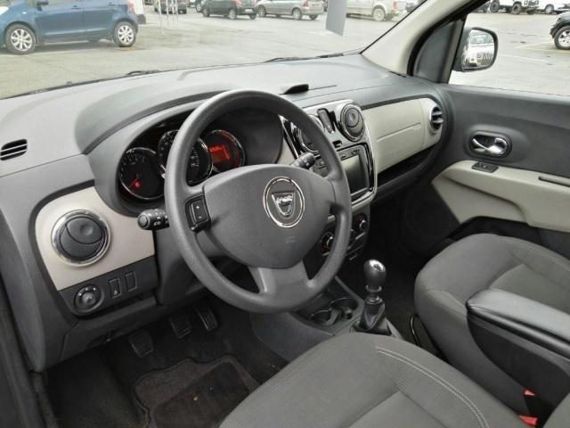 Venduto dacia lodgy 7 posti auto usate in vendita for Dacia duster 7 posti
