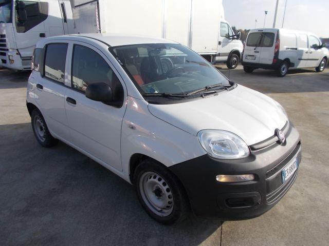 sold fiat panda 4x4 panda van 1 3 used cars for sale autouncle. Black Bedroom Furniture Sets. Home Design Ideas
