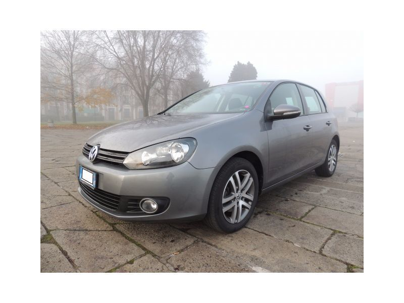 sold vw golf vi 1 4 tsi 122 cv 5 p used cars for sale autouncle. Black Bedroom Furniture Sets. Home Design Ideas