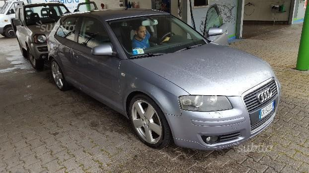 sold audi a3 2000 tdi 140 cv used cars for sale autouncle. Black Bedroom Furniture Sets. Home Design Ideas