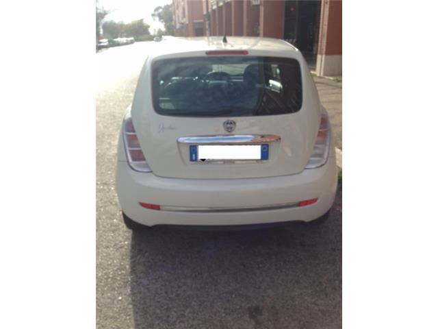 Usato 1 4 diva ecochic gpl lancia ypsilon 2011 km in lecce le - Lancia diva prezzi ...