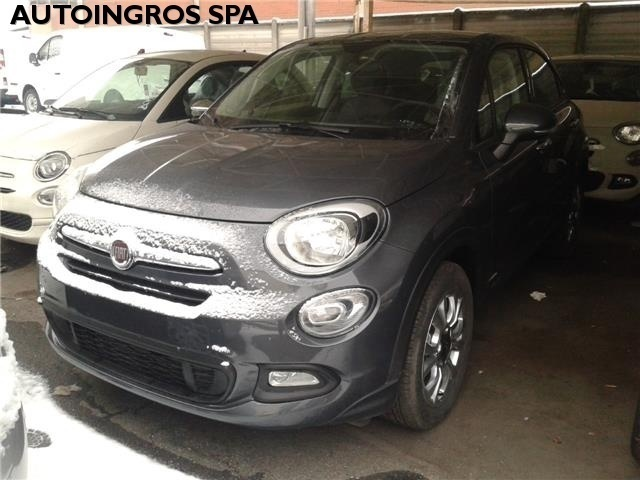 sold fiat 500x 1 6 m jet 120cv pop used cars for sale autouncle. Black Bedroom Furniture Sets. Home Design Ideas