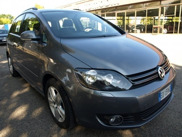 sold vw golf plus 1 6 bifuel comfo used cars for sale autouncle. Black Bedroom Furniture Sets. Home Design Ideas
