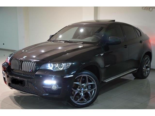 Sold Bmw X6 Xdrive50i Used Cars For Sale Autouncle