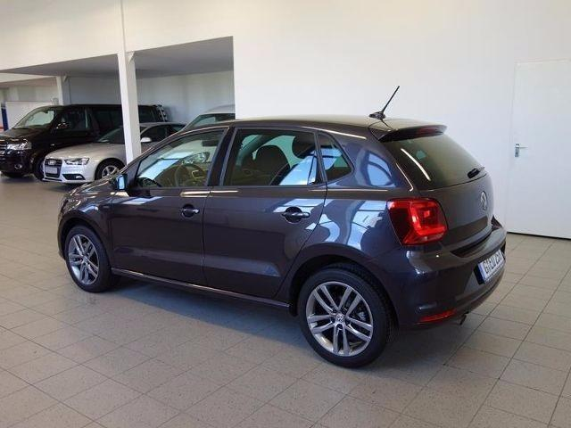 sold vw polo 1 4 tdi 105 cv euro 6 used cars for sale autouncle. Black Bedroom Furniture Sets. Home Design Ideas
