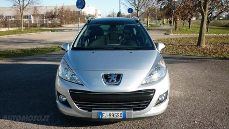 gebraucht Peugeot 207 8V HDi 93CV FAP Ciel Allure