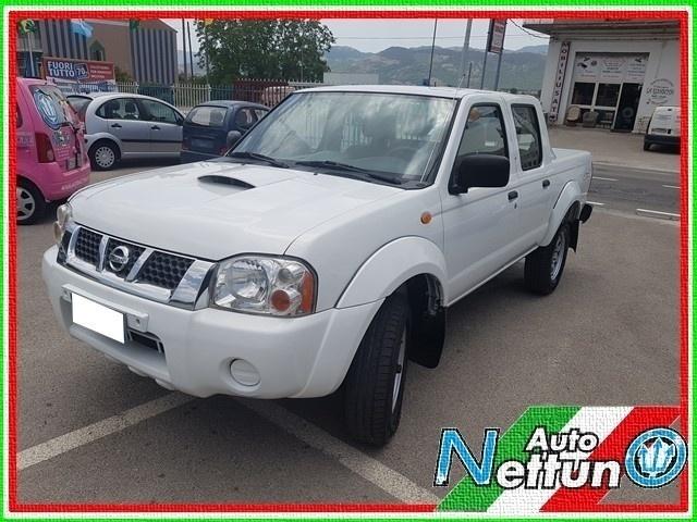 Sold nissan navara usata del 2004 used cars for sale autouncle - Sala marocchina usata ...