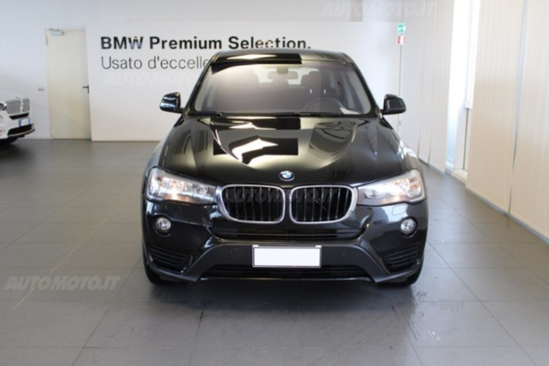 sold bmw x3 xdrive 20d business ad used cars for sale autouncle. Black Bedroom Furniture Sets. Home Design Ideas