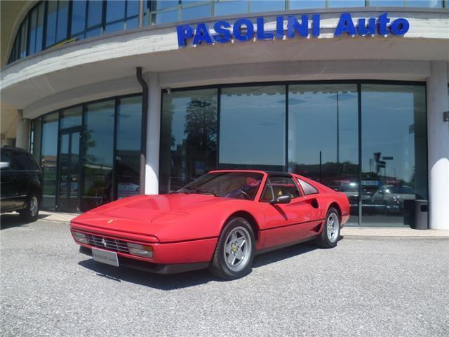 Sold Ferrari 208 Gts Turbo Interco Used Cars For Sale
