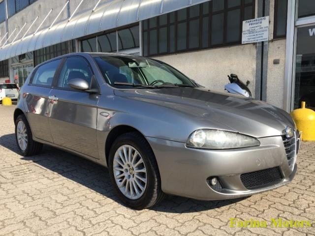 usato 1 9 jtd 115 5 porte progression alfa romeo 147 2005 km in costabissara vi. Black Bedroom Furniture Sets. Home Design Ideas