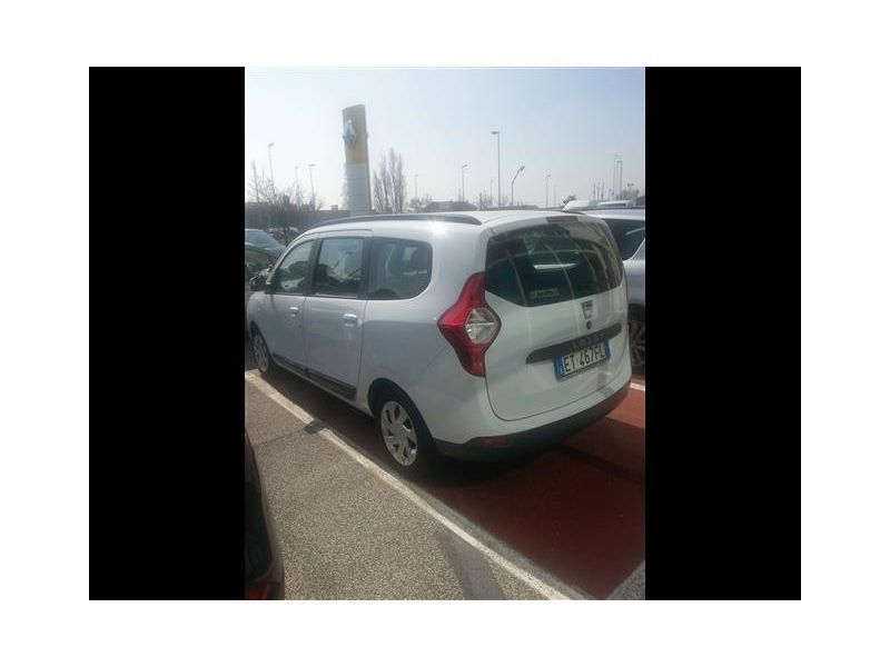 sold dacia lodgy 1 5 dci laureate used cars for sale autouncle. Black Bedroom Furniture Sets. Home Design Ideas