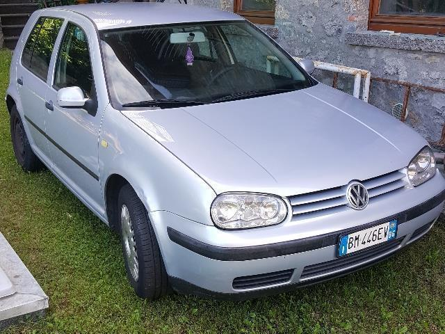 sold vw golf 1 9 tdi 110 cv cat 3 used cars for sale autouncle. Black Bedroom Furniture Sets. Home Design Ideas