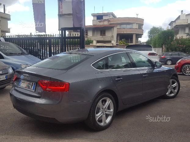 Used Audi A3 cars for sale  AutoTradercoza