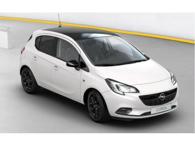 sold opel corsa 1 4 gpl 5 porte b used cars for sale autouncle. Black Bedroom Furniture Sets. Home Design Ideas
