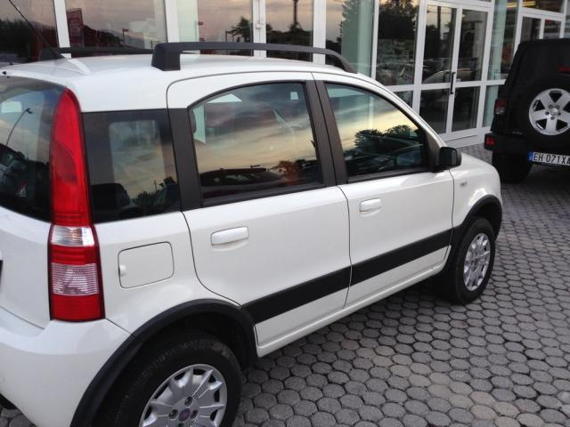 sold fiat panda 4x4 1 2 4x4 used cars for sale autouncle. Black Bedroom Furniture Sets. Home Design Ideas