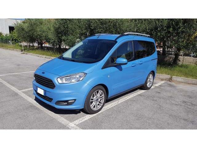 sold ford tourneo connect 7 1 5 td used cars for sale. Black Bedroom Furniture Sets. Home Design Ideas