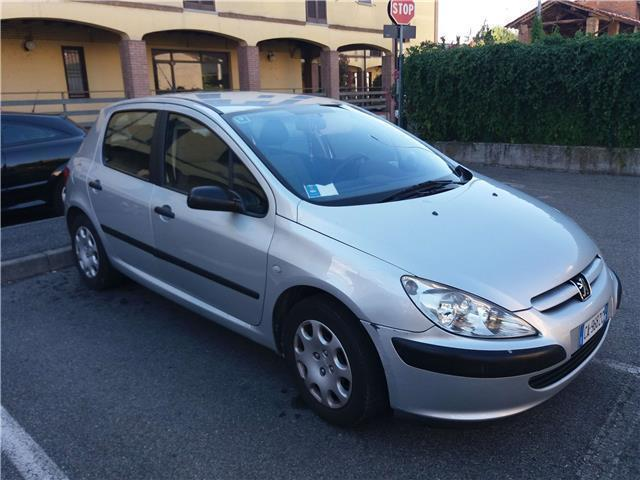 sold peugeot 307 anno 2002 1 4 hdi used cars for sale autouncle. Black Bedroom Furniture Sets. Home Design Ideas