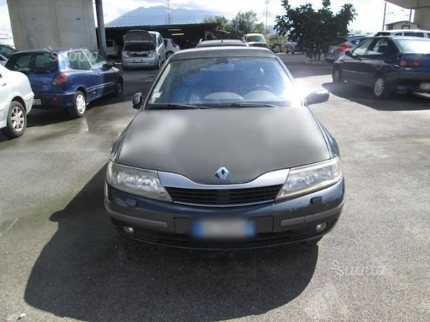 sold renault laguna 1 9 dci 130 cv used cars for sale autouncle. Black Bedroom Furniture Sets. Home Design Ideas