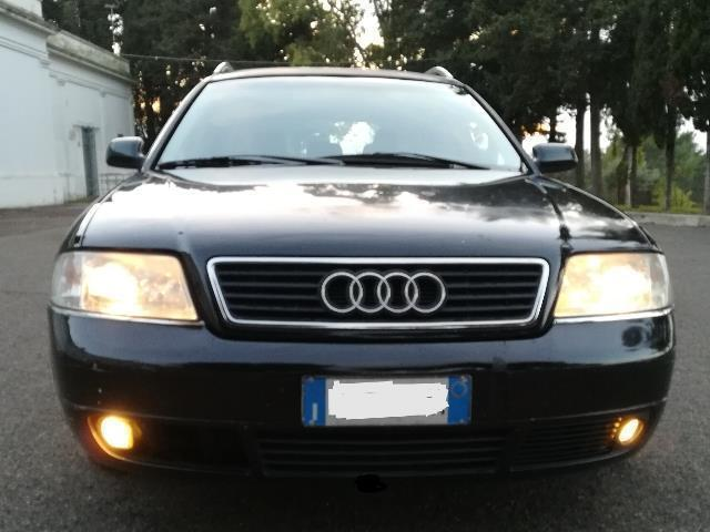 sold audi a6 1 9 tdi cat avant amb used cars for sale autouncle. Black Bedroom Furniture Sets. Home Design Ideas