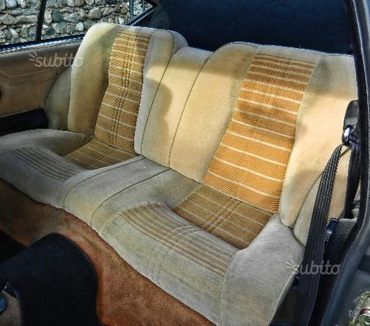Sold Alfa Romeo Alfetta GT/GTV GTV.
