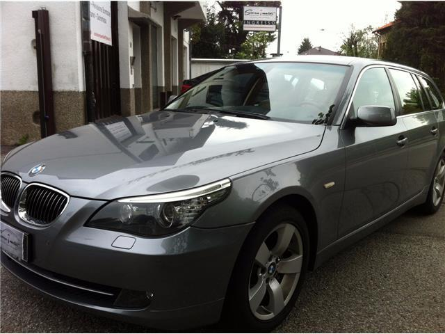 sold bmw 530 xd touring attiva km used cars for sale autouncle. Black Bedroom Furniture Sets. Home Design Ideas