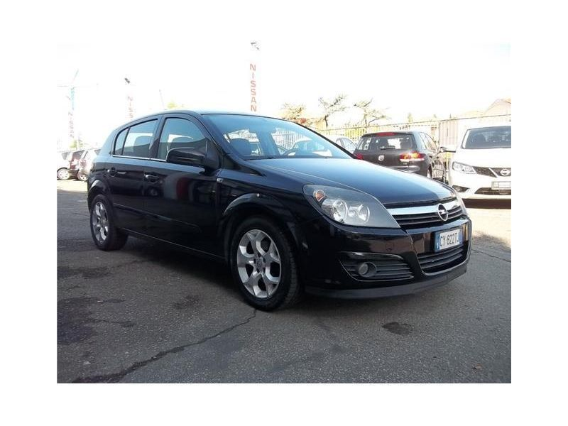 sold opel astra 1 7 cdti 101cv 5 p used cars for sale autouncle. Black Bedroom Furniture Sets. Home Design Ideas