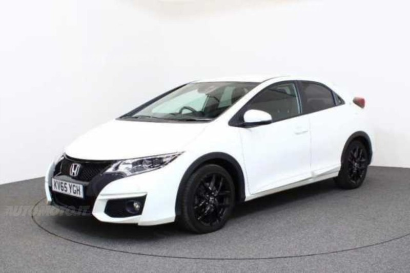 sold honda civic 1 6 i dtec sport used cars for sale autouncle. Black Bedroom Furniture Sets. Home Design Ideas