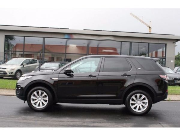 sold land rover discovery sport di used cars for sale. Black Bedroom Furniture Sets. Home Design Ideas