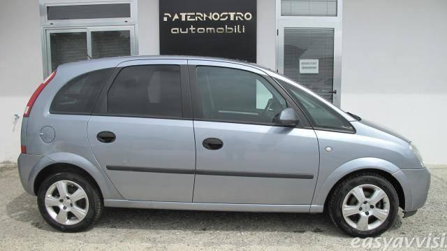 sold opel meriva 1 4 16v cosmo ben used cars for sale autouncle. Black Bedroom Furniture Sets. Home Design Ideas
