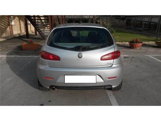 sold alfa romeo 147 1 9 jtdm 170 used cars for sale autouncle. Black Bedroom Furniture Sets. Home Design Ideas