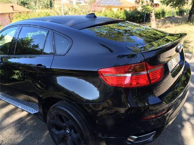 Sold Bmw X6 Xdrive35d Futura Alles Used Cars For Sale