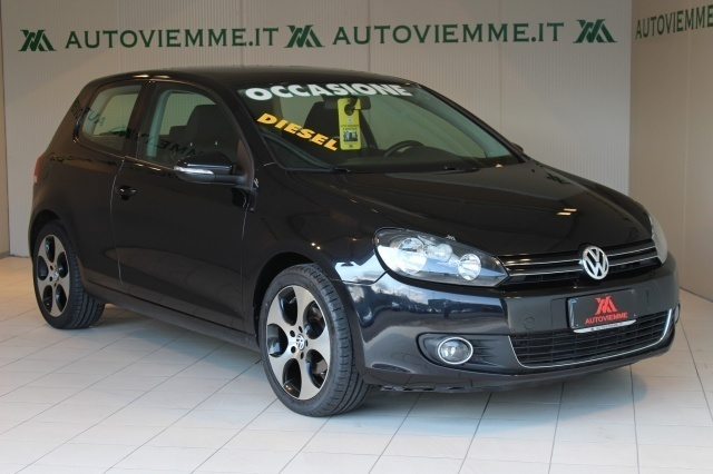 sold vw golf 2 0 tdi 110cv dpf 3p used cars for sale autouncle. Black Bedroom Furniture Sets. Home Design Ideas