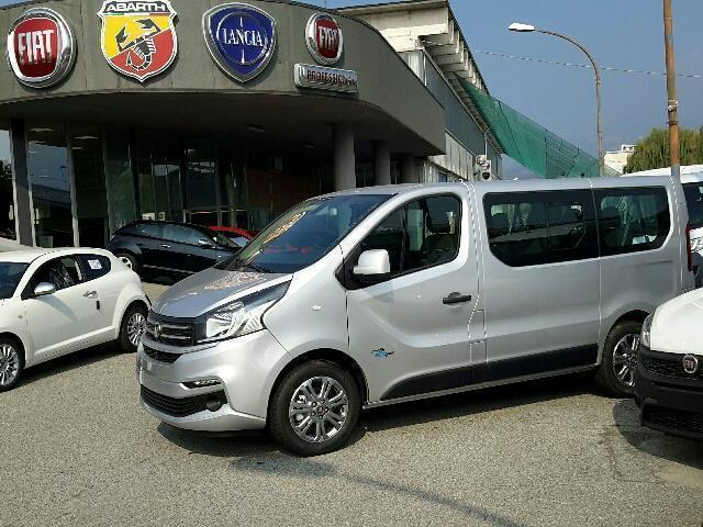 sold fiat talento combi 1 6 twintu used cars for sale autouncle. Black Bedroom Furniture Sets. Home Design Ideas