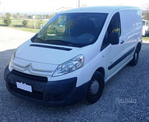 sold citro n jumpy 1 6 hdi 66 kw 3 used cars for sale autouncle. Black Bedroom Furniture Sets. Home Design Ideas
