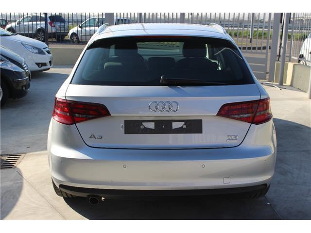 Sold Audi A3 Sportback 1 6 Tdi Azi Used Cars For Sale Autouncle